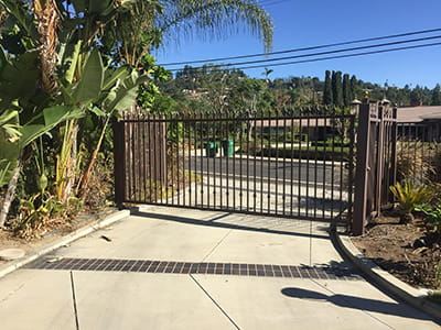 gate repair company