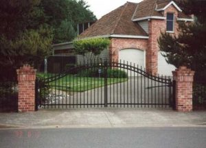Gate Repair Service Houston Heights