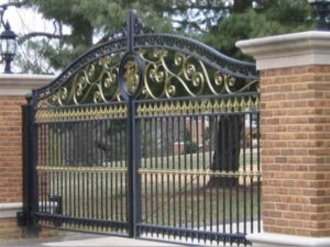 Automatic Gate Repair Houston Heights