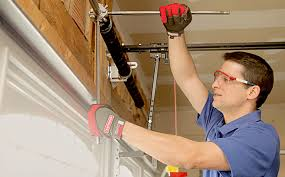 Garage Door Repair Houston Heights